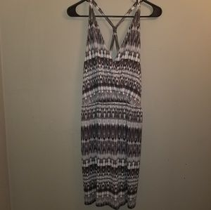 Cynthia Rowley Sun Dress